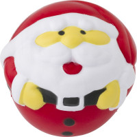 Anti-Stress-Ball 'Santa Claus'